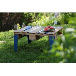 Kit Petite Table Basse